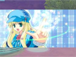 カットインアニメは今回も見応え充分。ぜひ水鉄砲をプレイしてチェックしてください